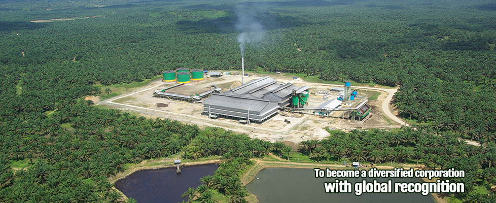 Sarawak Oil Palms Berhad Group Of Companies :: To become a